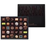 モロゾフのチョコレート詰め合わせ